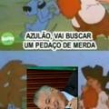 TEMER-DÃO