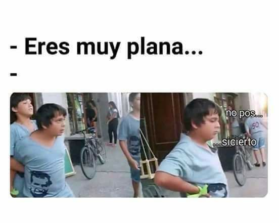 Plana - meme