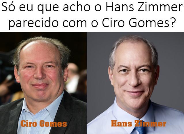 Ciro Zimmerkkkkkkkkkkkkkkkk - meme