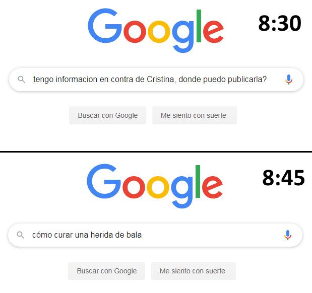 Como convertirte en Nisman - meme