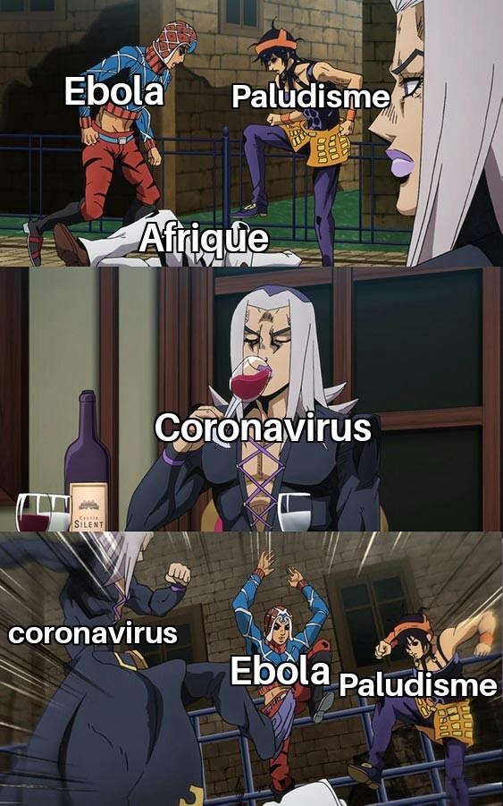 Jojoke 4 - meme