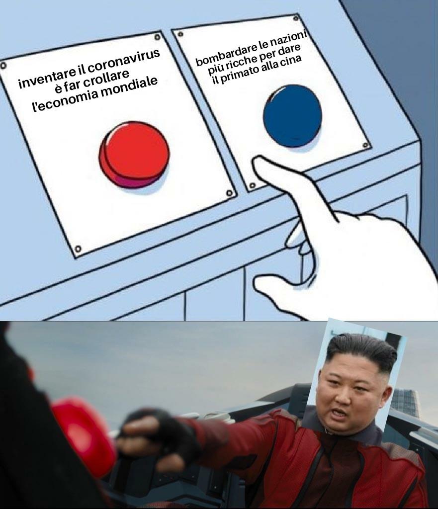 Sars-cov-19 - meme