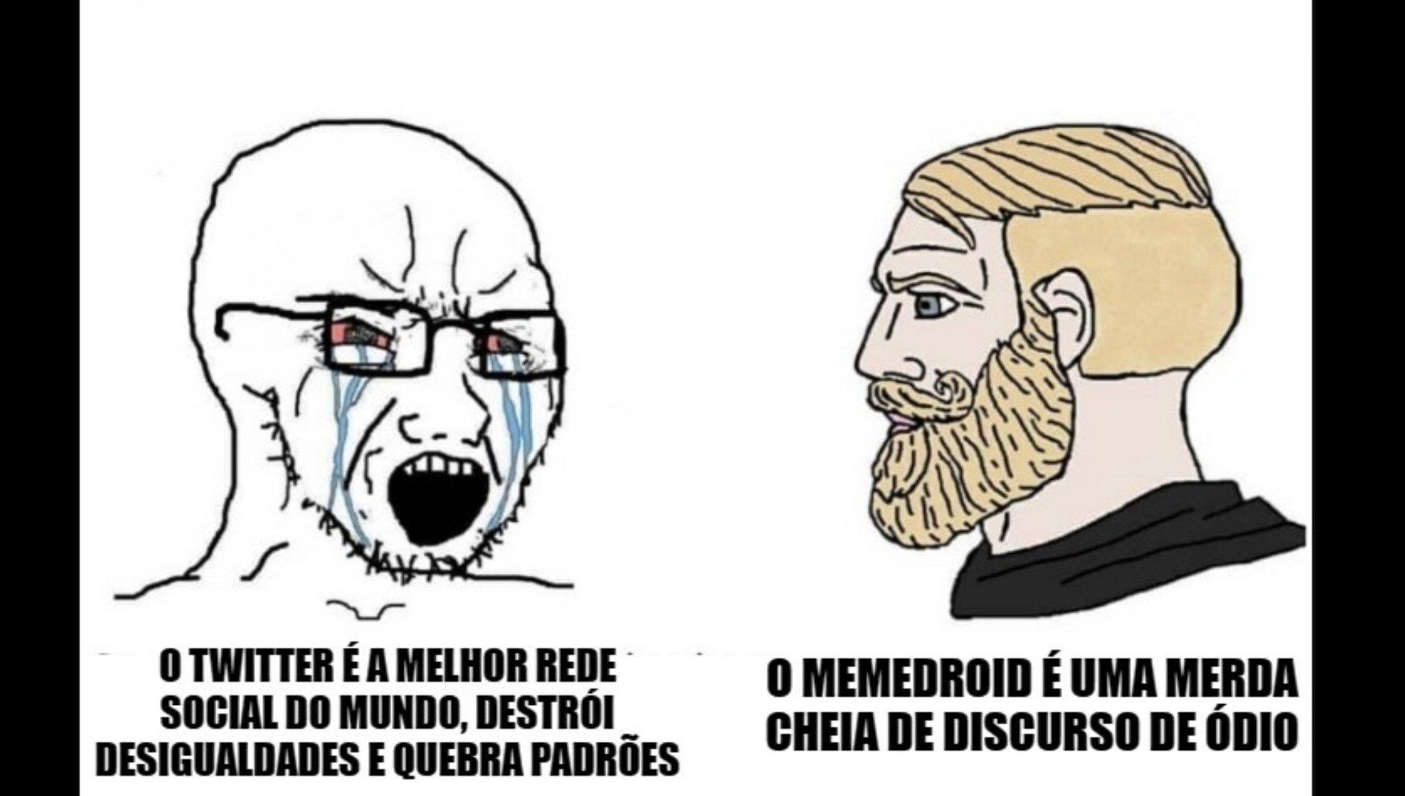 Menedroid - meme