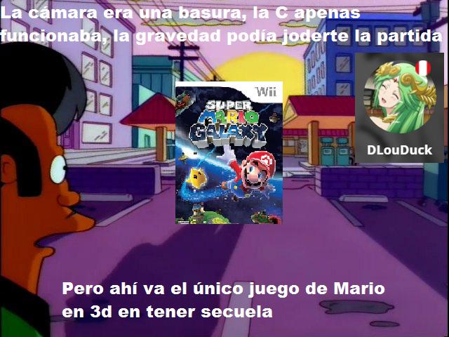 Nunca tuve un disco original del juego :okay: - meme