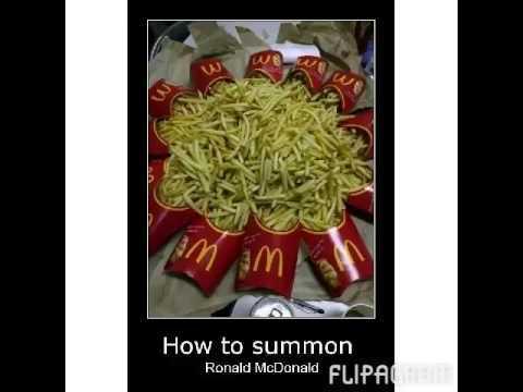 summon - meme