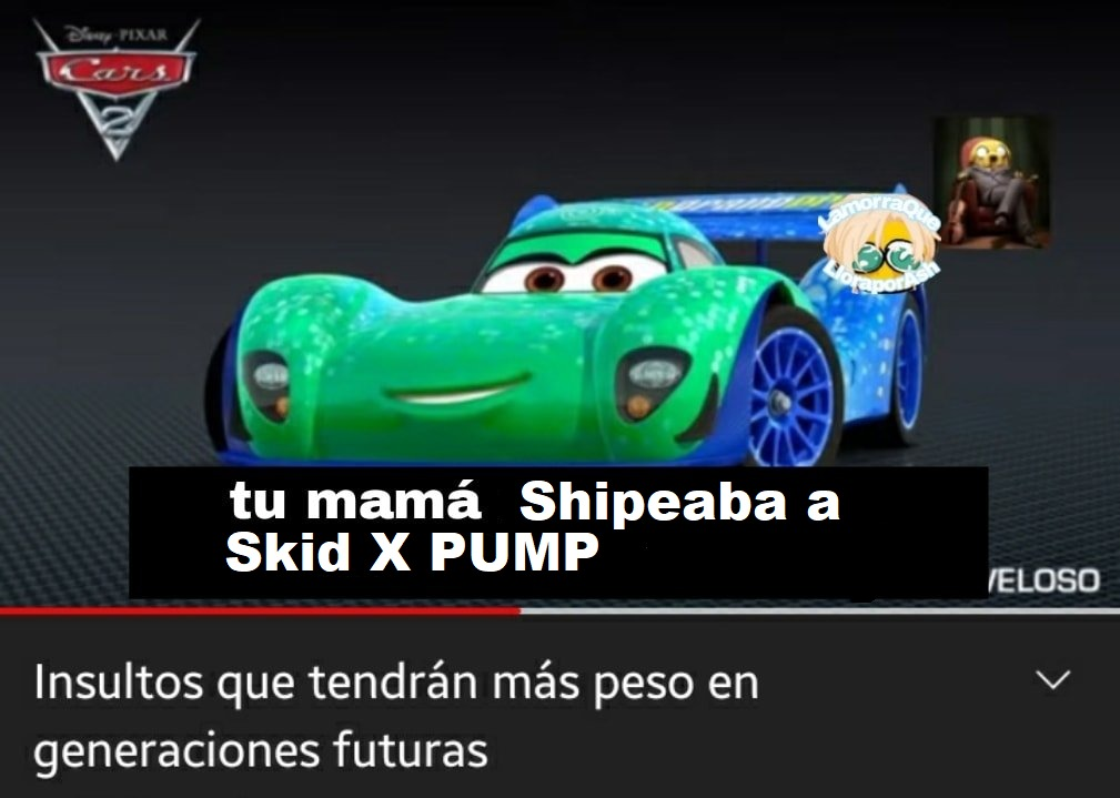 HOLA edwin es puto - meme