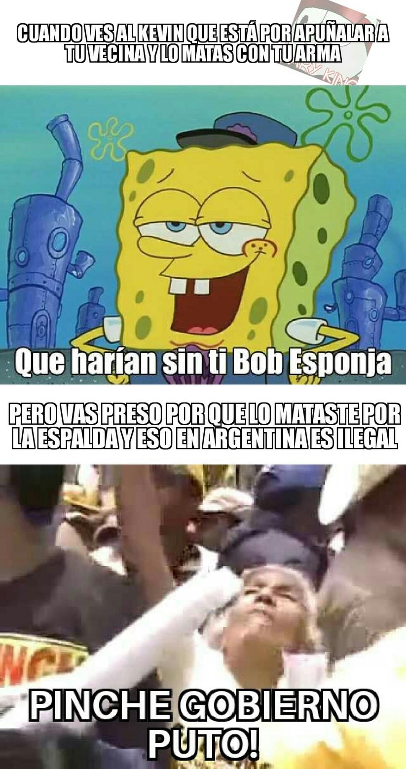 Grande Argentina! - meme