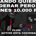 "RAGEDELUS (P.D. si quereis sacar la plantilla, id al video ""Villanos"")"