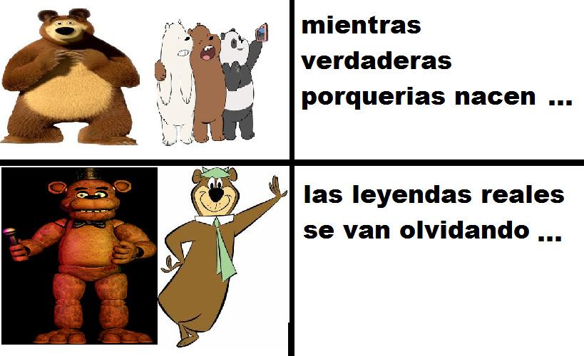 leyendas - meme