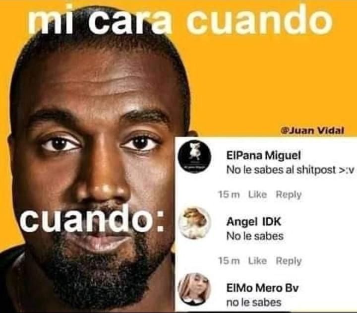 -_- - meme