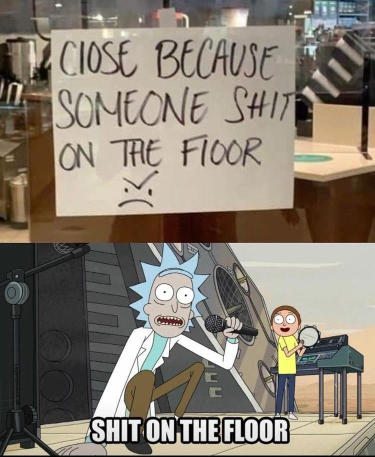 it was me - meme