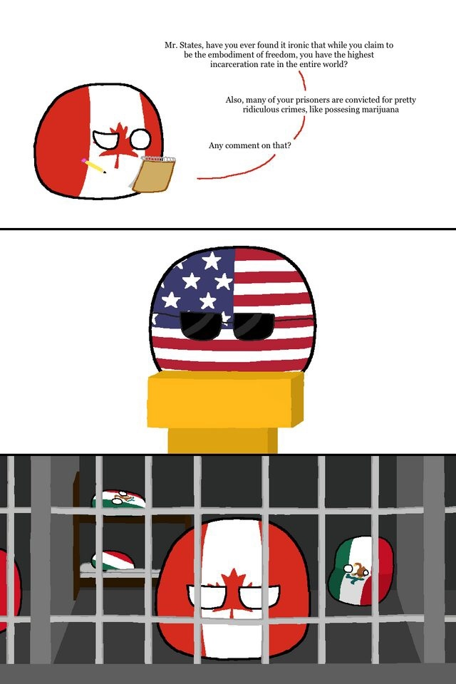 Jailed - meme