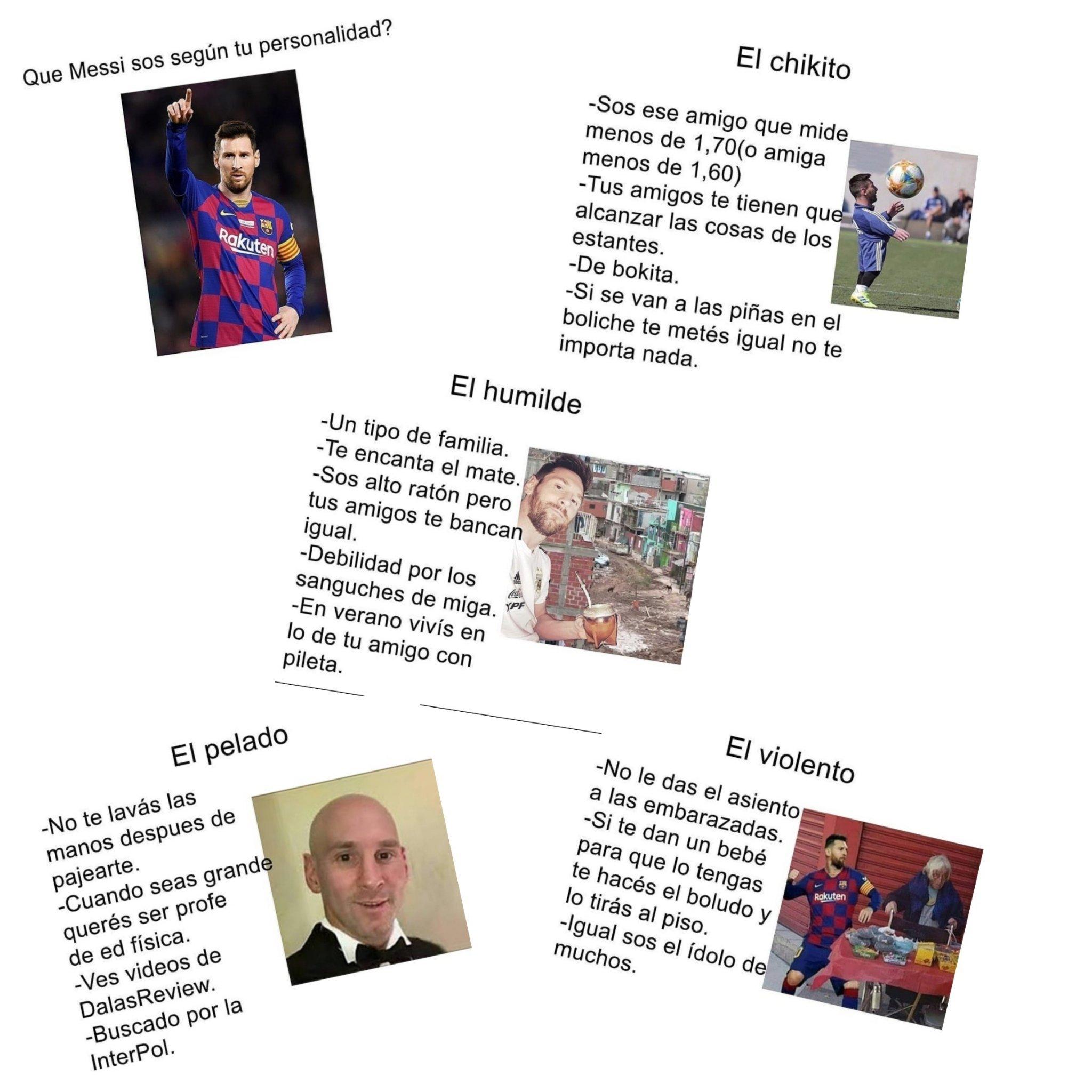 Me encantan estos memes argentinos xd