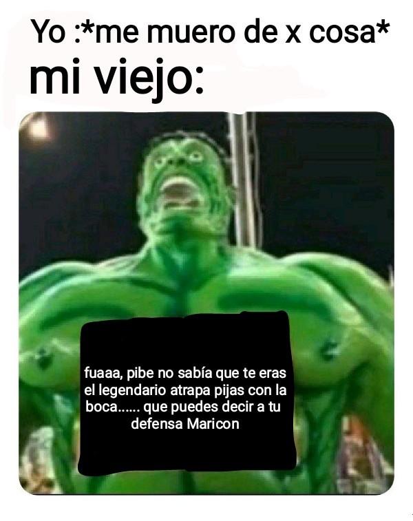 Mi primer meme despues de los 50 segudores, muchas gracas!!!