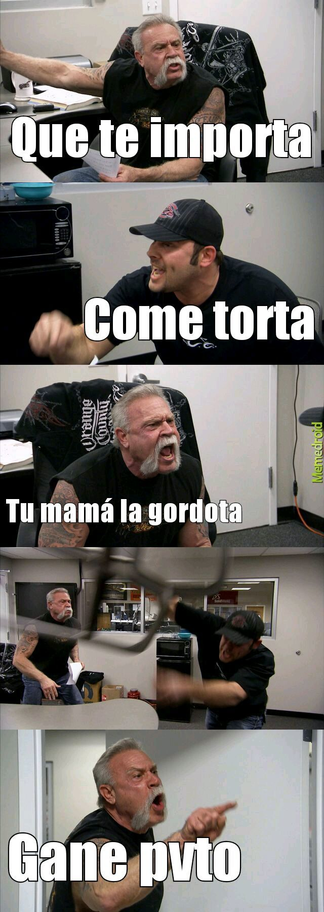 Come torta - meme