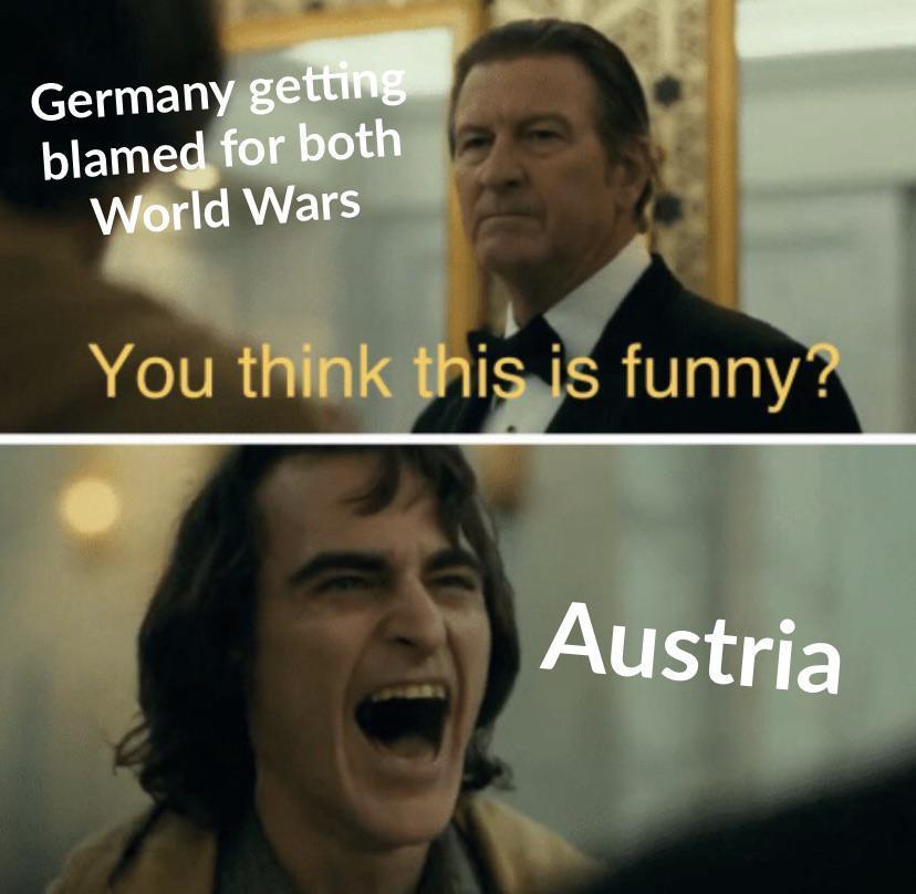 Sneaky bastards - meme