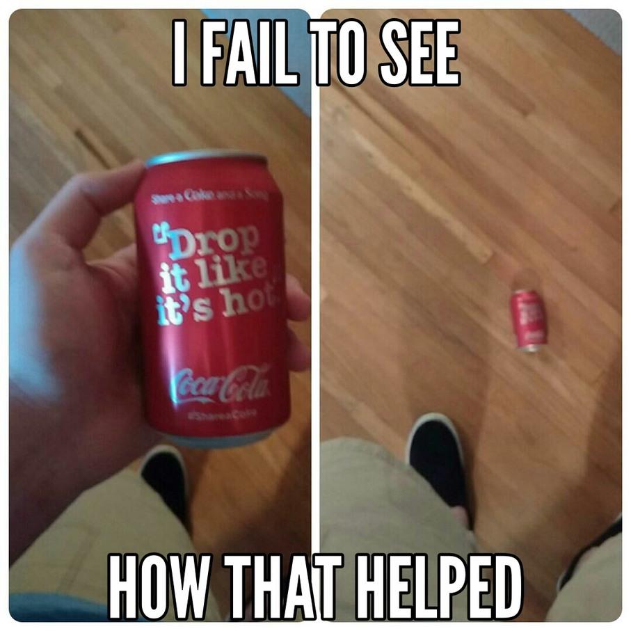 I Feel Misled... - meme