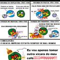 Brasil Império Modafoca Overpower
