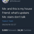 Thats y i dont have friends!