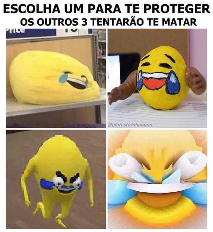 emojoj - meme