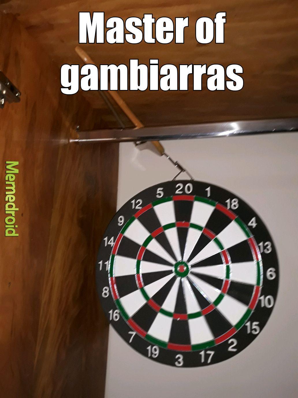 Gambiarra monster - meme