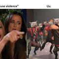 vidrojogos causam violencia