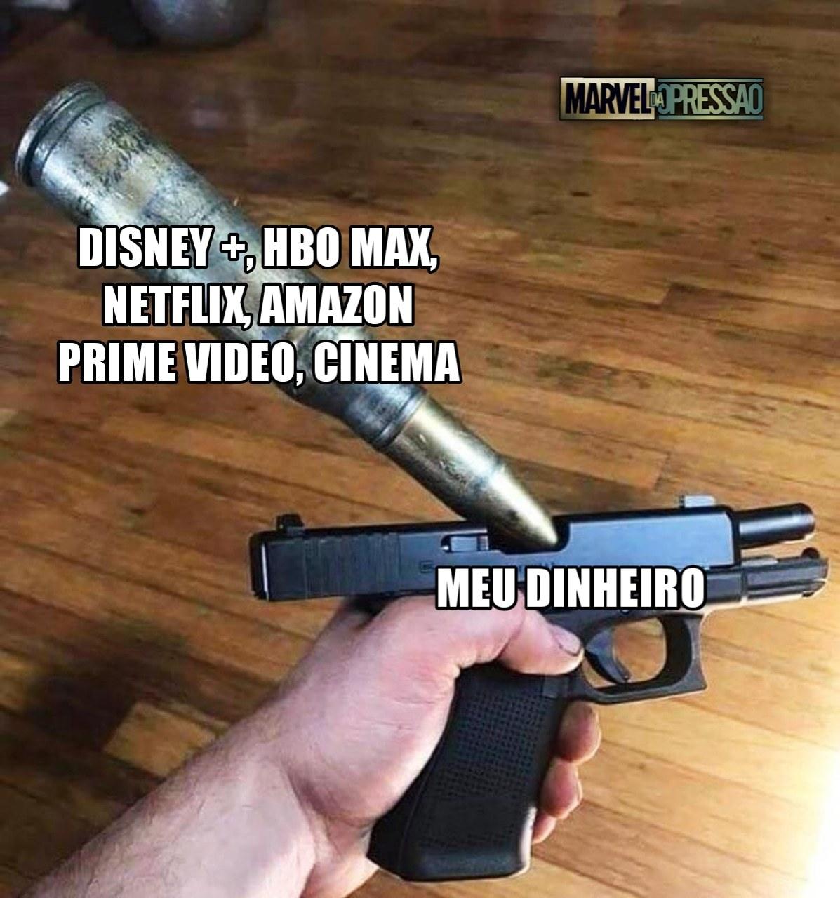 Torrente - meme