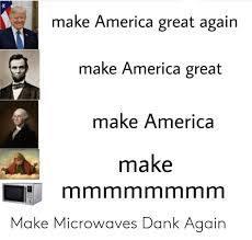MICROWAVES - meme