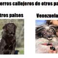 cosas de Venezuela :v