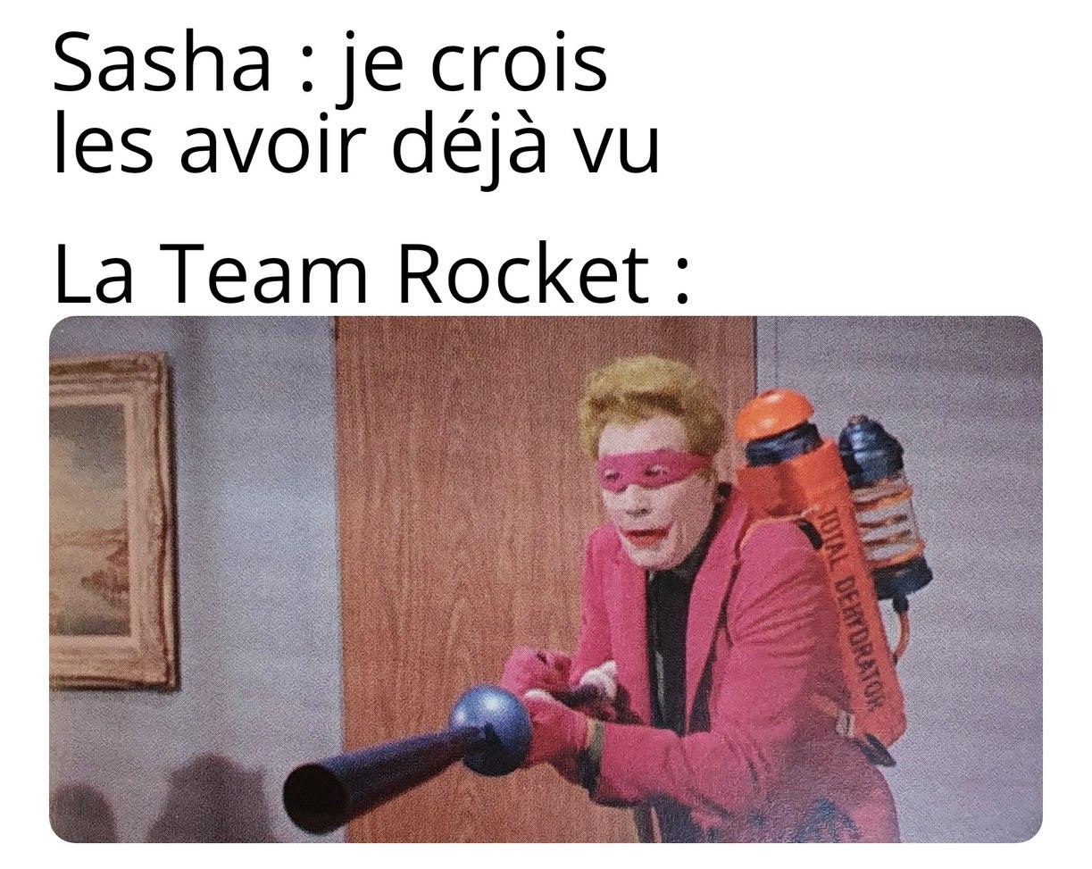 roket - meme