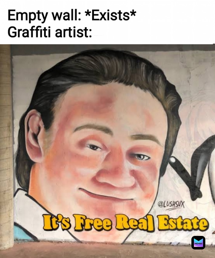 Indeed it is - meme
