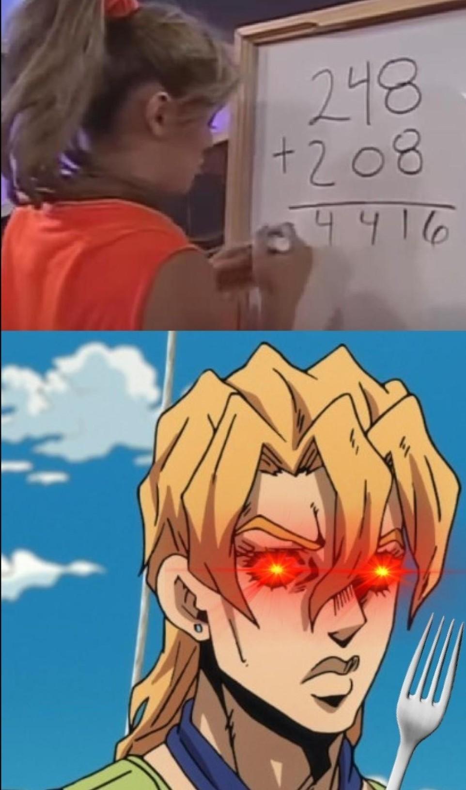 Cursed Fugo noises - meme