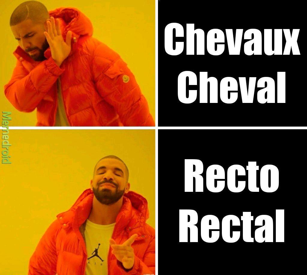 Logique - meme