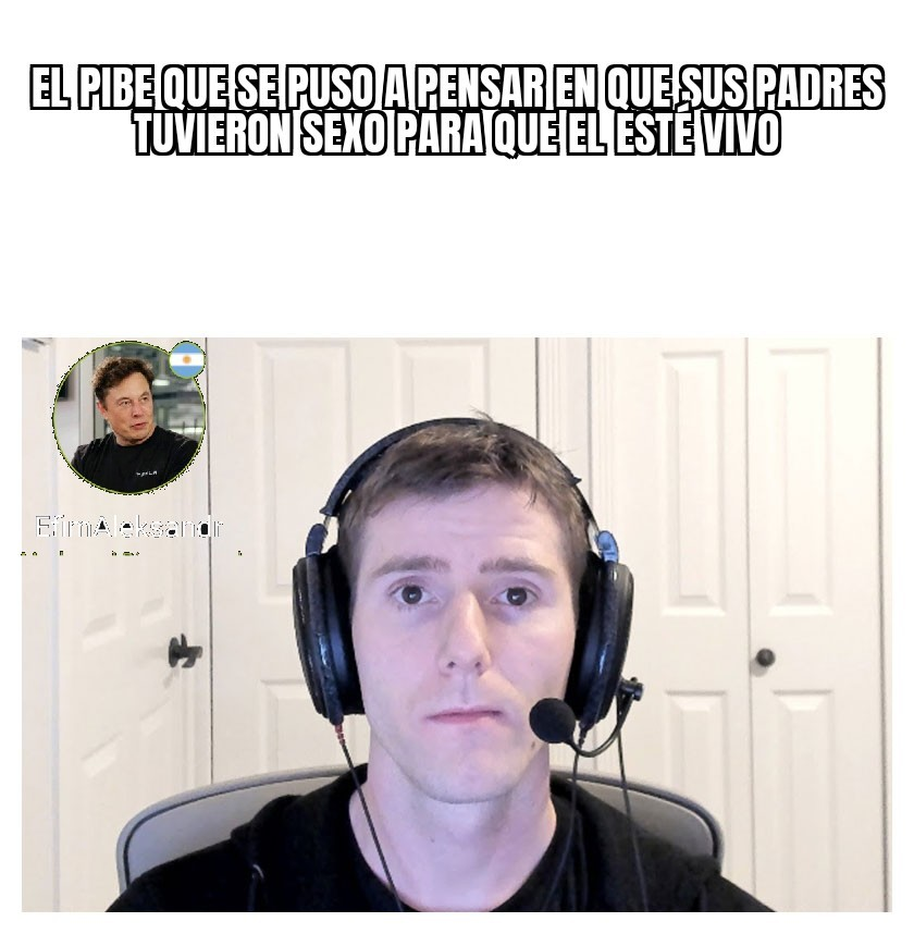 Meme básico