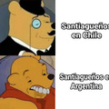 Santiago de estero moment