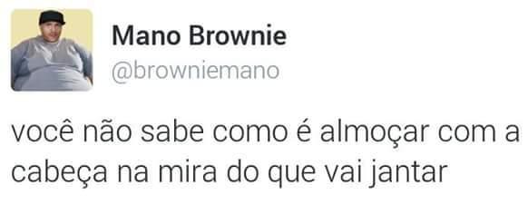 Mano Brownie #9 - meme