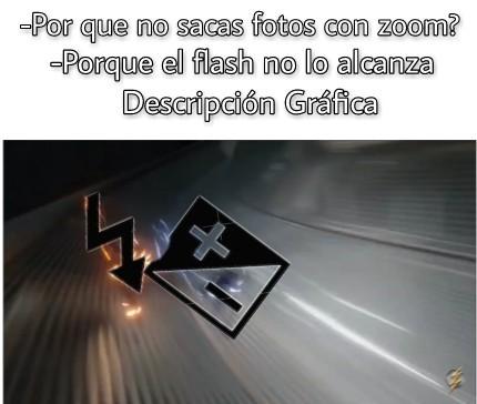 Buenas tardes... - meme