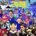 2018 foi louco