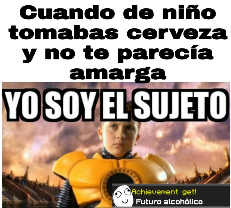 reviviendo plantilla muerta :happy: - meme