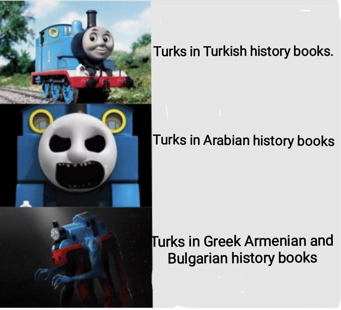 what is armenian genocide even? - meme