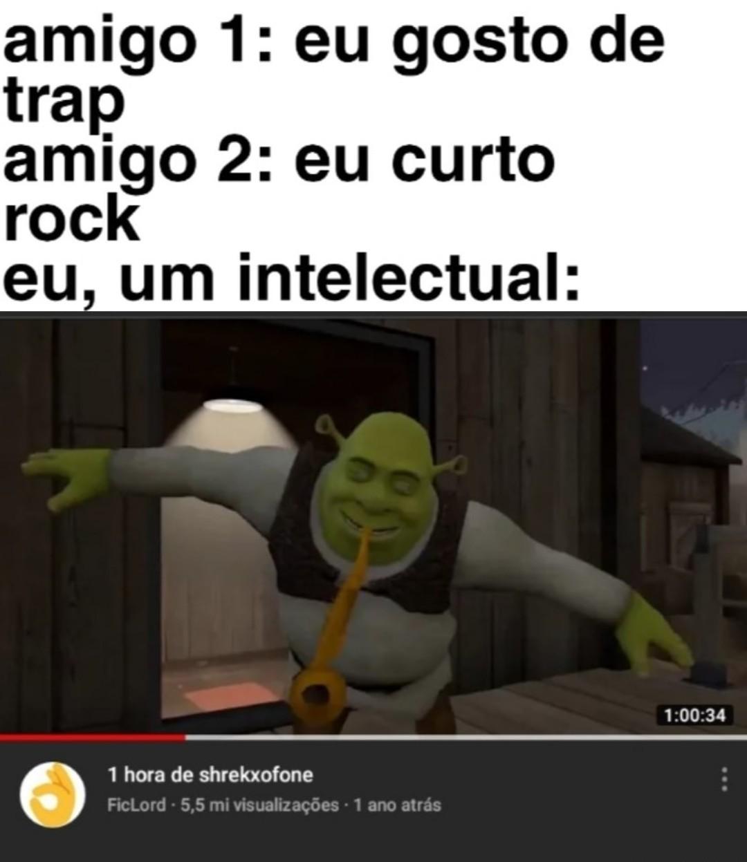 Shrek 4 - meme