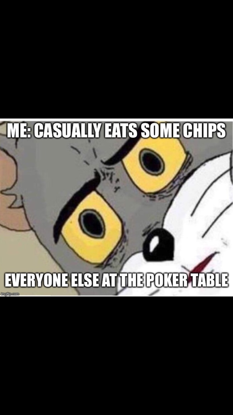 chop up some dice - meme