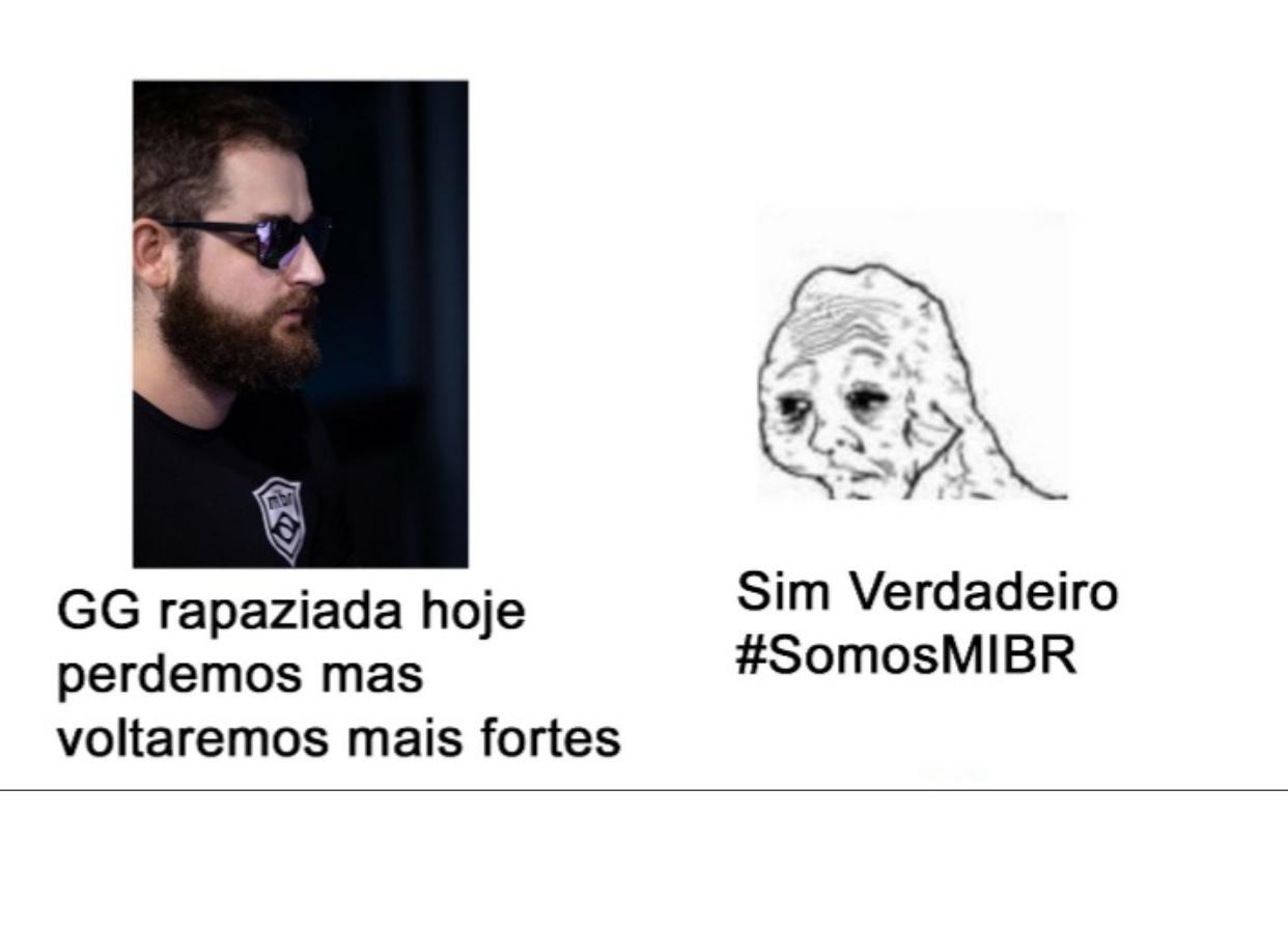 F MIBR - meme