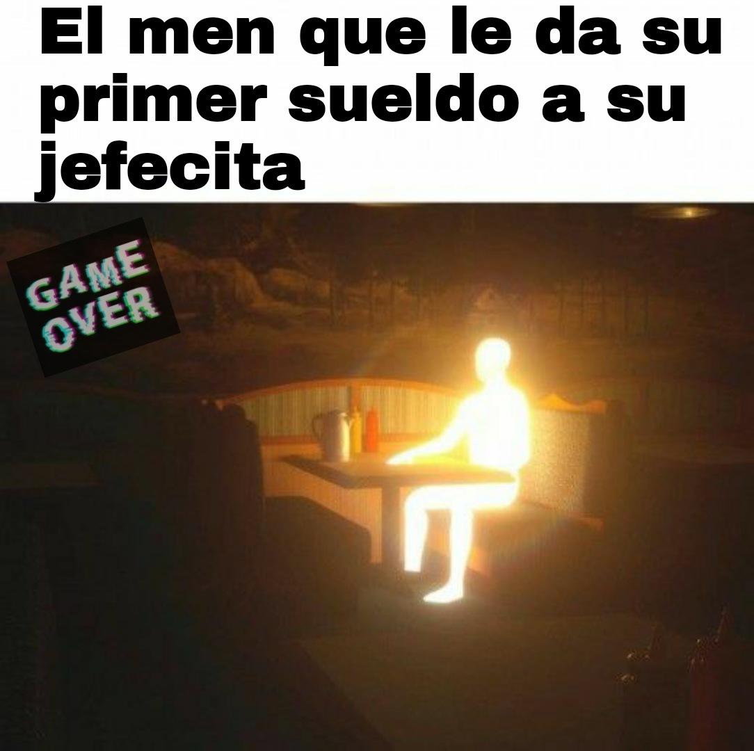 Titulo Original - meme