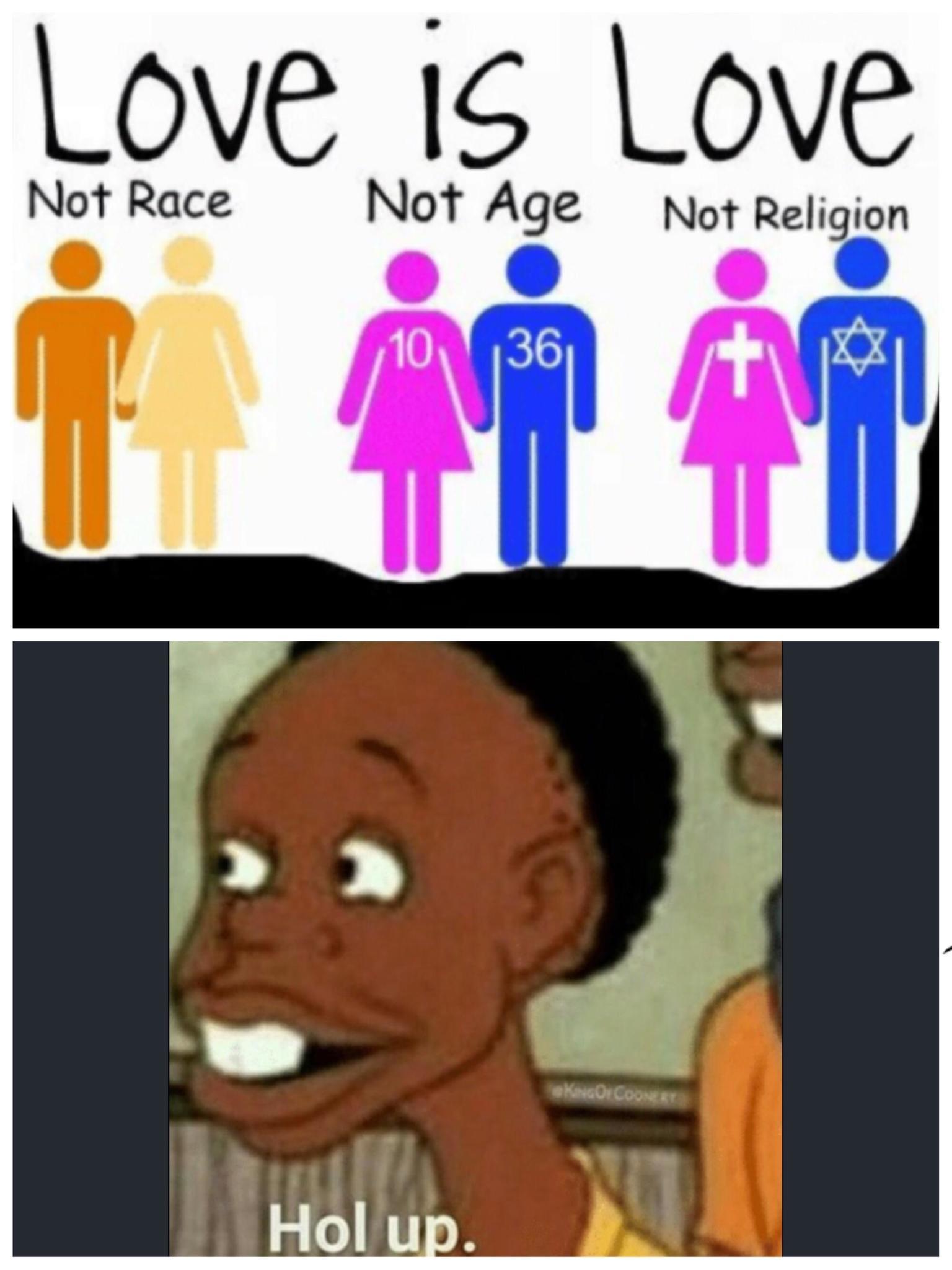 Isn't that like...illegal - meme