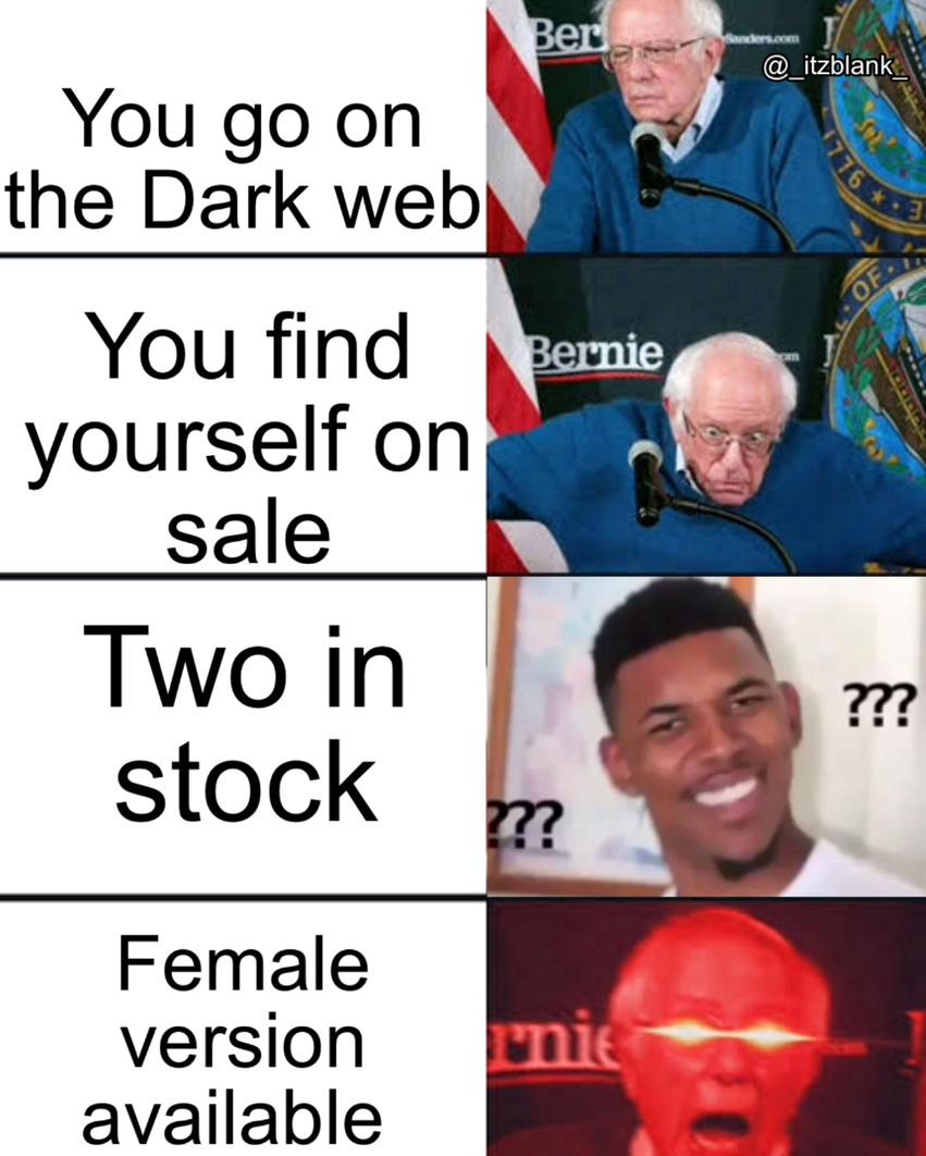 Hmm - meme