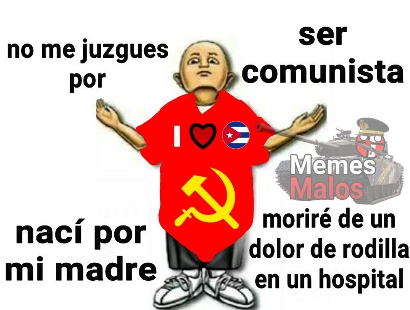 When capitalismo bad, but cumunismo GOOD:cerebron't: - meme
