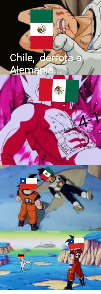 Se hecrca la final :v - meme