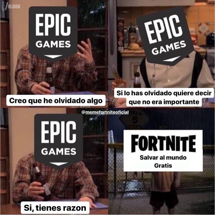 pinche epic - meme