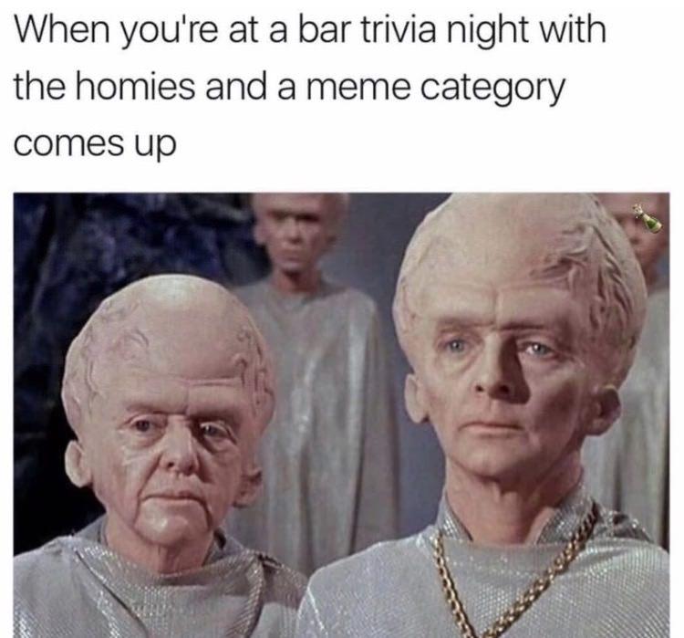 The squad - meme